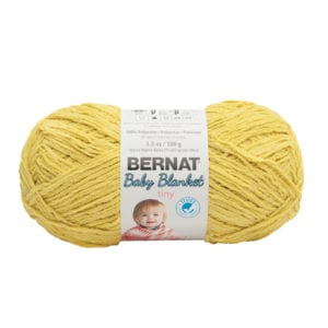 Bernat Blanket Tiny - Seedling