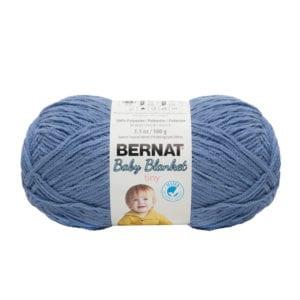Bernat Blanket Tiny - Dungarees