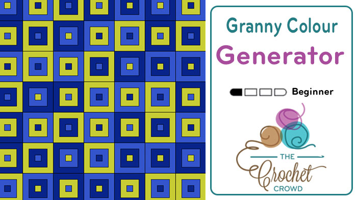 Granny Colour Pattern Generator