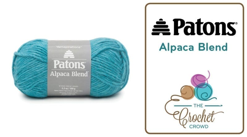 What To Do With Patons Alpaca Blend Yarn