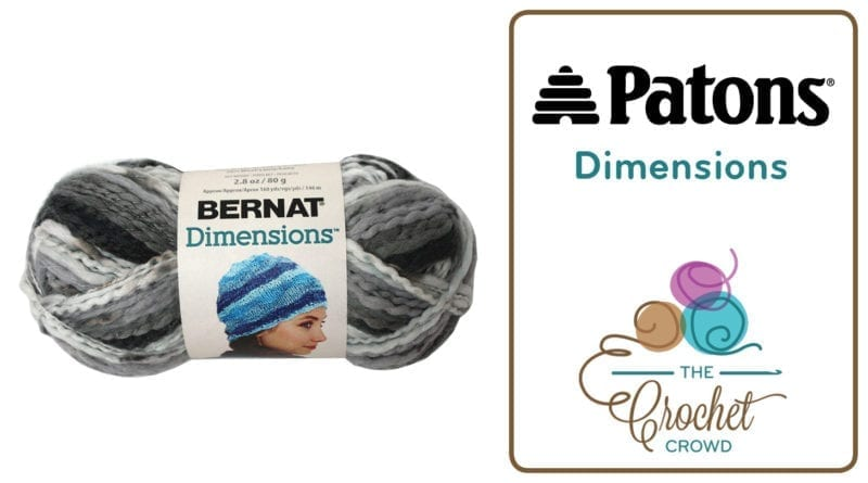 Patons Dimensions Yarn
