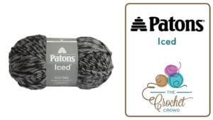 Patons Iced Yarns