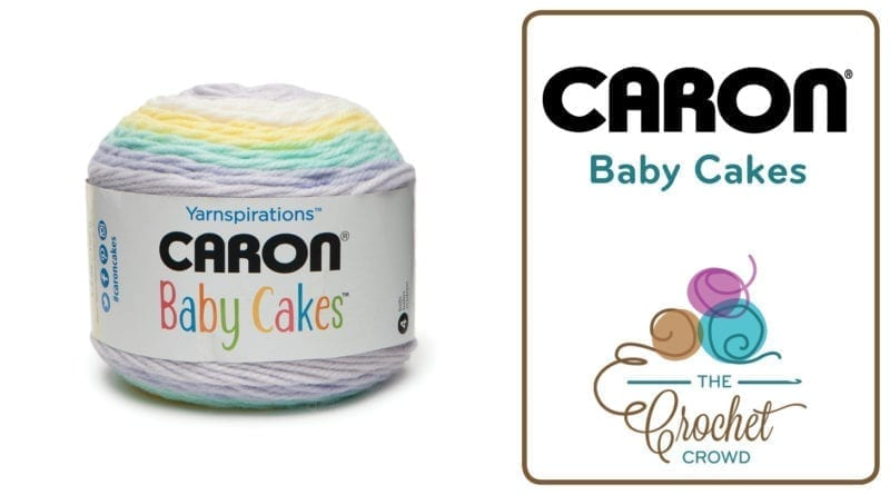 What To Do With Caron Baby Cakes - The Crochet Crowd®