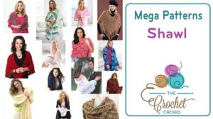 Crochet Mega Patterns List + Tutorials