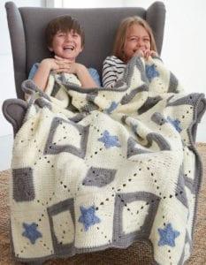 Crochet Wonder Stars