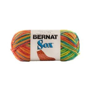 Bernat Sox Yarn