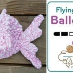 Crochet Flying Fish Water Balloons + Tutorial