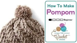 How to Make PomPom by Hand