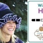 Be Witch-A-Licious with your Crochet Witch Hat