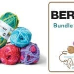 What To Do With Bernat Bundle Brights Yarn