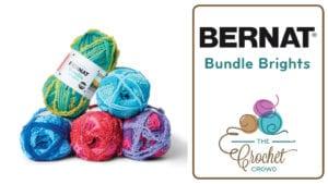 Bernat Bundle Brights Yarn