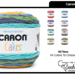 Caron Cakes Fall 2017 New Colours