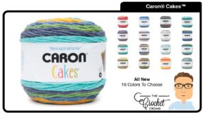 Caron Cakes Fall 2017 Selections