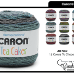 What To Do With Caron Tea Cakes Yarn