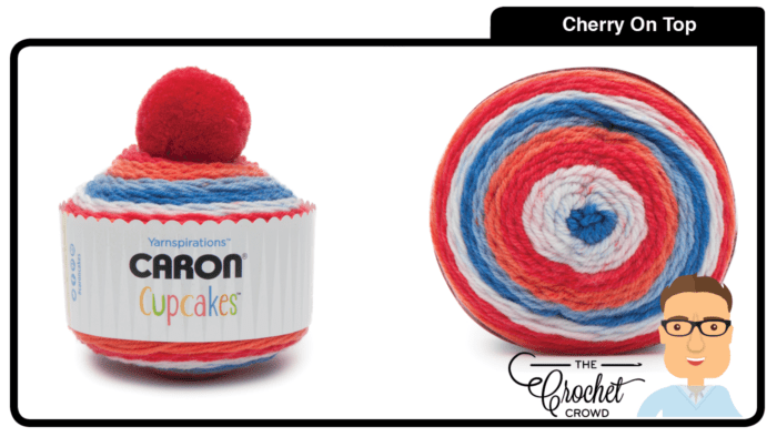 Caron Cupcakes - Cherry On Top