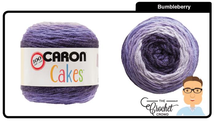 Caron Cakes Bumbleberry