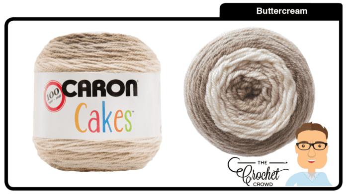 Caron Cakes Buttercream