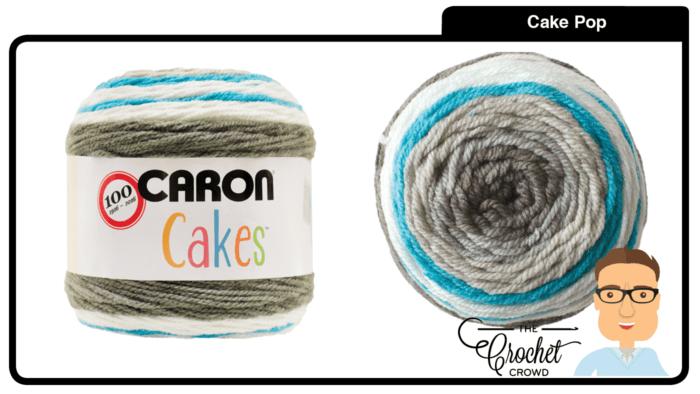 Caron Cakes Cake Pop