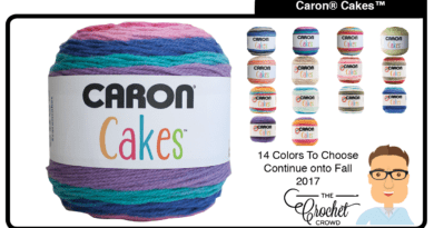 Caron Cakes Continuing on Into Fall 2017