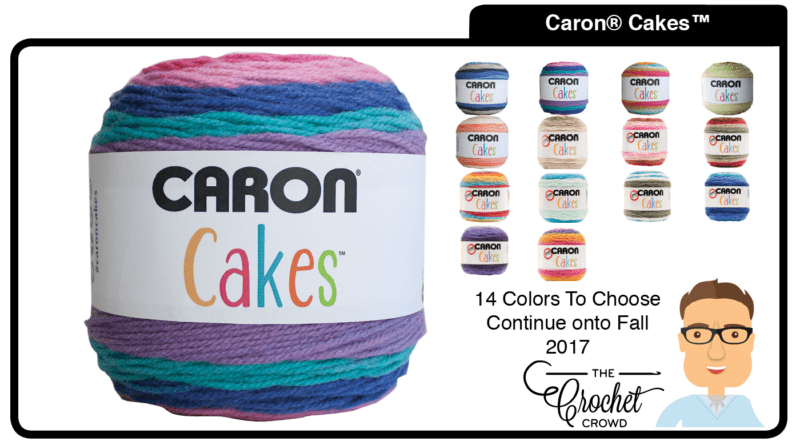 Caron Cakes Continuing on in Fall 2017