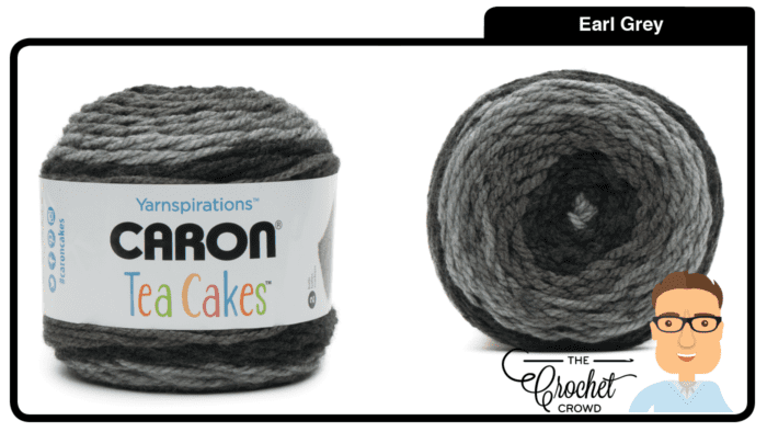 Caron Tea Cakes - Earl Grey