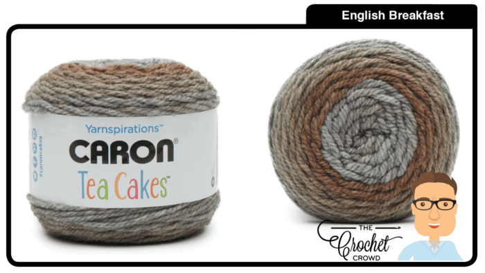 Caron Tea Cakes - English Breakfast