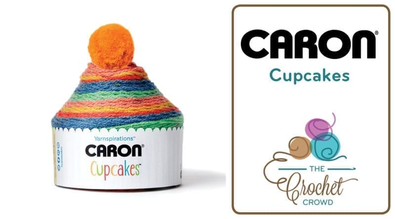 Caron Cupcakes Yarn