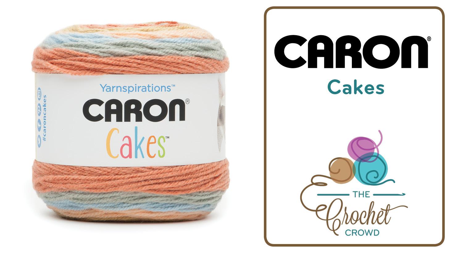 Caron Cakes Fall 2017 New Colours