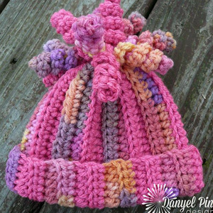 1 Delaney Hat