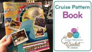 Free Crochet Cruise Pattern Book