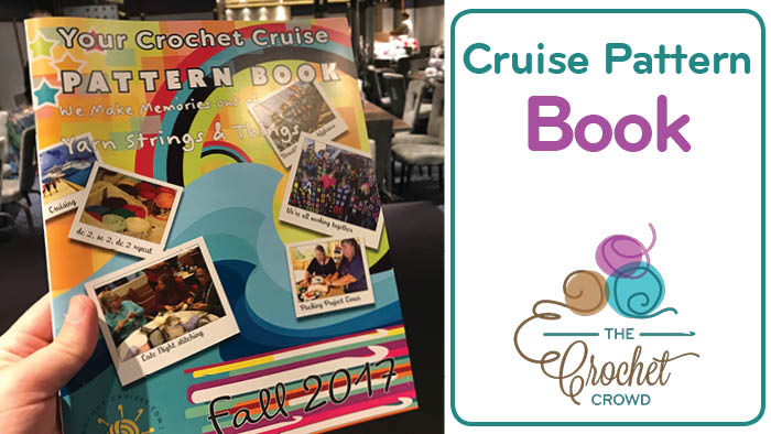 Crochet Cruises Free Pattern Book