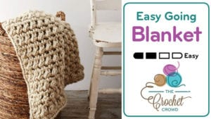 Crochet Super Bulky Blanket