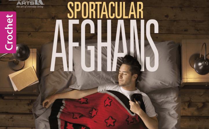 Sportacular Afghans