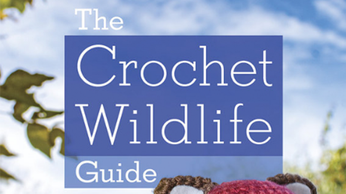 The Crochet Wildlife Book
