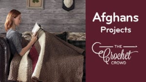 Crochet Afghan Projects Gallery
