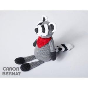 Caron Rocky Raccoon