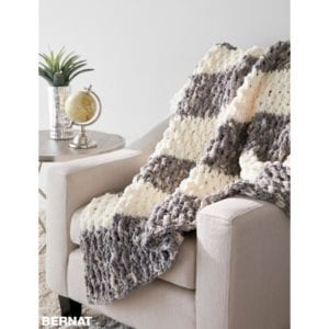 Crochet Lush Life Afghan