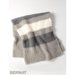 Crochet Hibernate Blanket