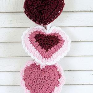 2 Trio of Hearts