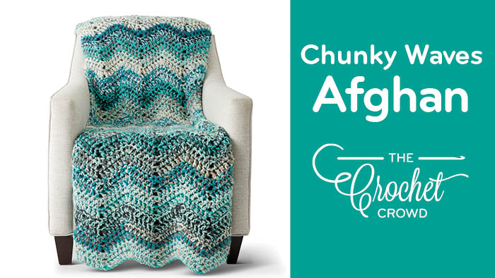 Caron Chunky Cakes Archives | The Crochet Crowd