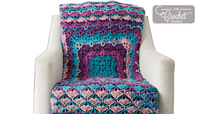 Crochet From The Middle Afghan