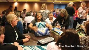 Crochet Cruises - Project Linus