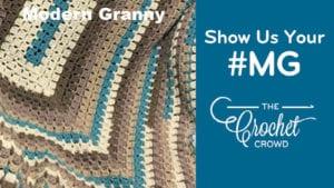 Show Us Crochet #MG
