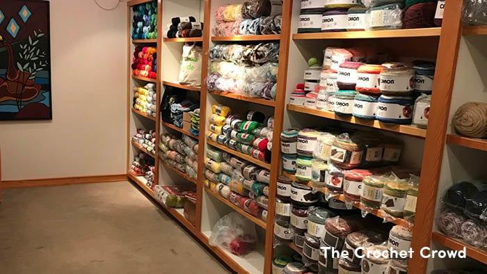 The Crochet Crowd Studio