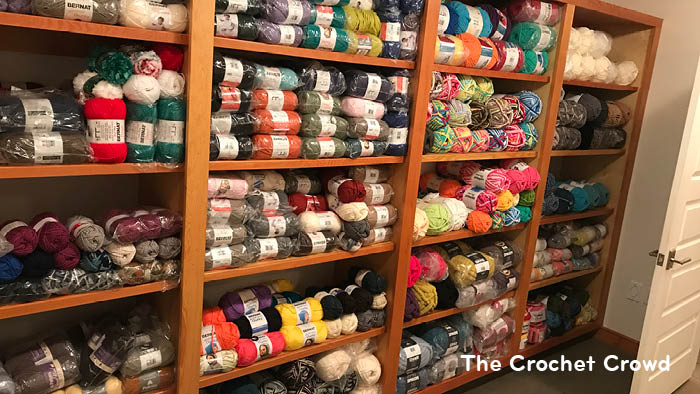 Yarnspirations Yarn Clearance