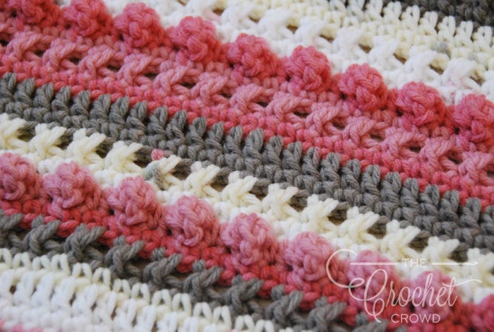 Crochet Hugs & Kisses All Around by Jeanne Steinhilber