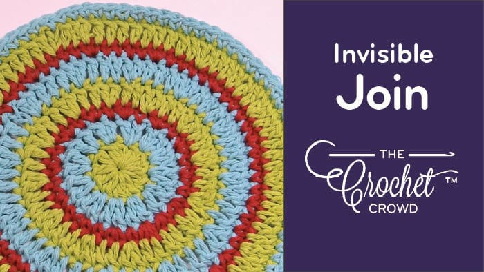 Invisible Round Join for Mandalas and Rounds