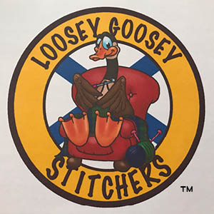Loosey Goosey Stitchers of Nova Scotia