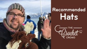 Recommended Crochet Hats