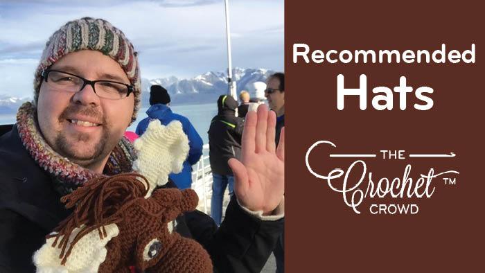14 Alaskan Crochet Hat Patterns